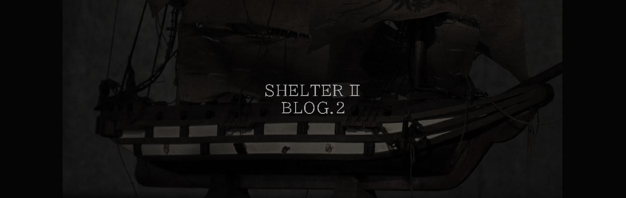 ShelterII BLOG